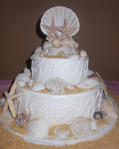 Italian Wedding Cakes Ct